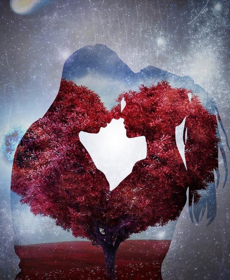 sensitive dell'amore